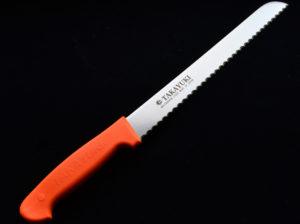 パン切り / ウェーブナイフ