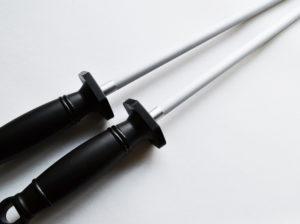 スチール棒(研ぎ棒)