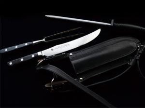 TAKAYUKI ナイフ/フォーク フォルスター