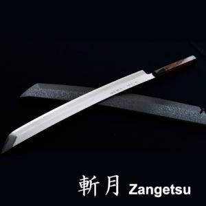 斬月 ZANGETSU
